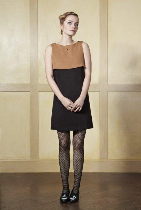 Vestido Swan de Komodo por 47,25 €