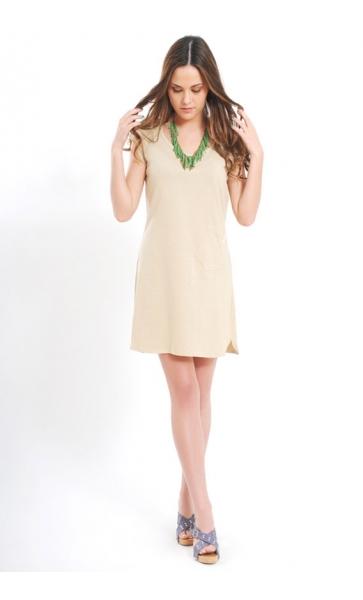 Vestido Anna Dress de Ecoology