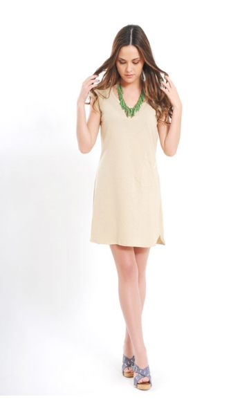 Vestido Anna Dress de Ecoology