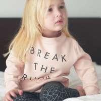 Hilittle, la marca de ropa orgánica que rompe las reglas