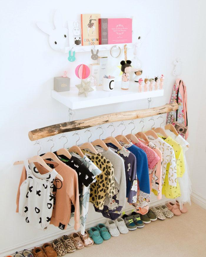 ordenar-armario-minimalista-niños